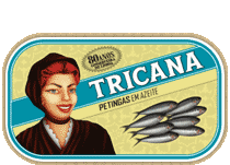 Small Portuguese Sardines in Oilve Oil