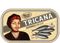 Portuguese Sardines with Garlic