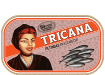 Small Portuguese Sardines in Marinade