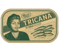 Selected Small Portuguese Sardines