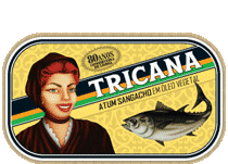 """Sangacho"" Tuna Fish in Vegetable Oil"