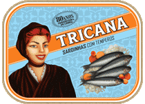 Portuguese Sardines with Spices