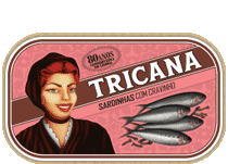 Portuguese Sardines with Cloves