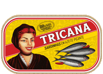 Portuguese Sardines in Spicy Oilve Oil
