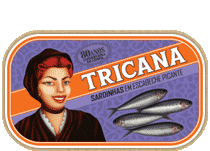 Portuguese Sardines in Spicy Marinade